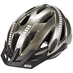 ABUS Urban-I 2.0 Bike Helmet grey